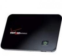 Novatel MiFi 2200 мобильный 3G WiFi роутер