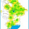 Интертелеком покрытие Донецк и область