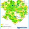 Интертелеком покрытие Харков и область