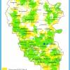 Интертелеком покрытие Луганск и область