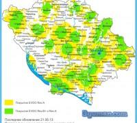 Интертелеком покрытие Полтава и область