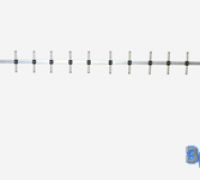 Антенна cdma 24db — самая мощная